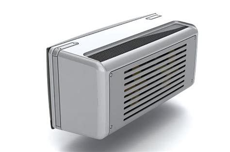 solar powered window air conditioner videolike eco gadgets solar powered air conditioner aims to reduce your electricity bills ecofriend