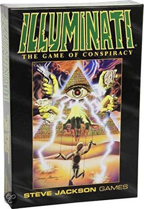 illuminati deluxe edition bol illuminati deluxe edition enigma