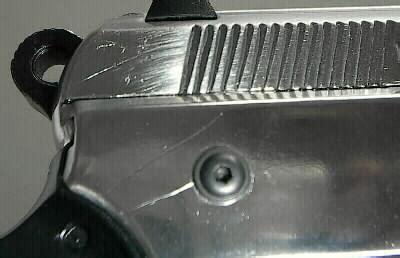 Schreckschuss Im Auto by Pistole 9mm Kimar M 75 Auto Testberichte Gas