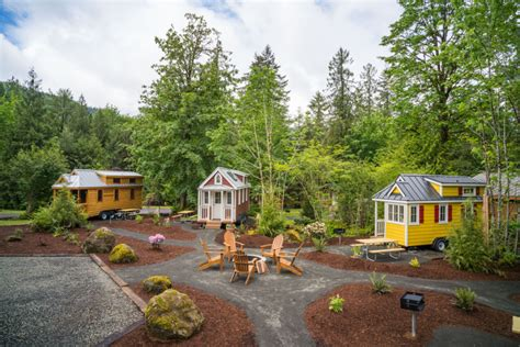 tiny house subdivision tiny house parking legalities classifications and resources