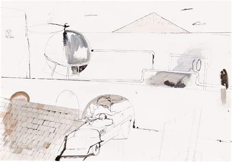 Sketches En Español by Ronald Cornelissen 187 Drawings