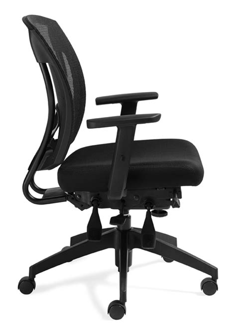 office furniture today offices to go 2803 mesh executive chair office