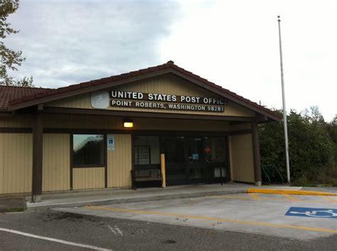 us post office oficinas de correos 1582 gulf rd point
