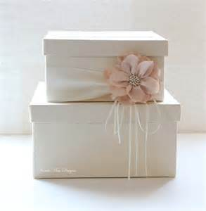 wedding gift card box wedding card box wedding money box gift card by