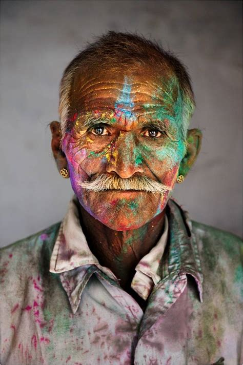 manly colours delighted charmed and horrified steve mccurry s vibrant