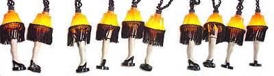 Christmas Story String Leg Lights Bulbs Fittings Ideas Story Leg L String Lights