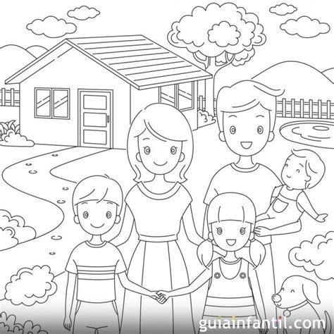 imagenes para colorear sobre los derechos de los niños dibujos para colorear derecho de los ni 241 os a tener una