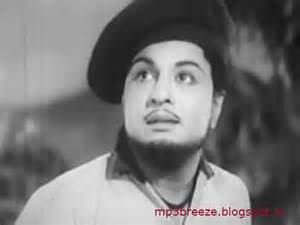 Mgr Tamil Hits by Selected Hits Genre Based Selection Tamil
