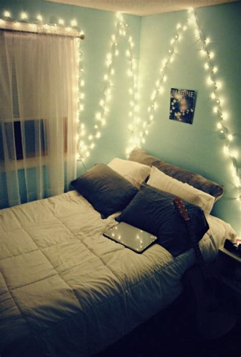 cosy teenage bedroom ideas hipster bedroom tumblr bedrooms pinterest light