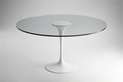 lade da tavolo con paralume lade da tavolo in vetro tavoli da cucina in vetro foto 2