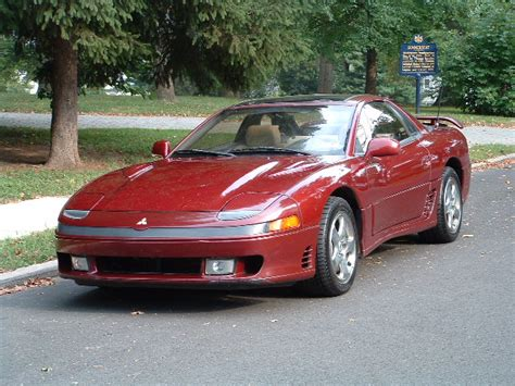 1993 mitsubishi 3000 gt vr4 for sale