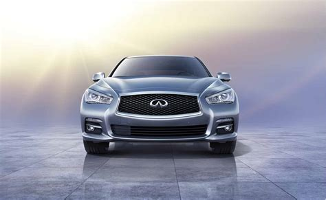 is infiniti japanese nissan to launch infiniti brand in japan with new q50