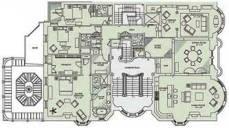 huge mansion floor plans victorian lrg house small
