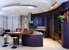 Modern Kitchen Interior Design Ideas Open Contemporary Kitchen Design Ideas Idesignarch