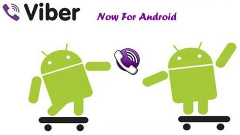 viber android viber free calls and messages technology review news