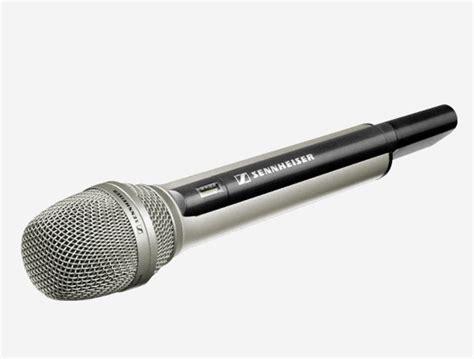 Mic Microphone Sennheiser Skm 3000 Vokal Artis sennheiser microphone skm 5200 ii if you 2300 you can sing like the pros did at the