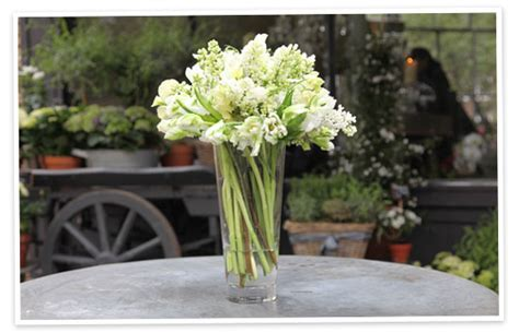 How To Arrange Flowers In A Vase by Flower Arranging By Vase Goop