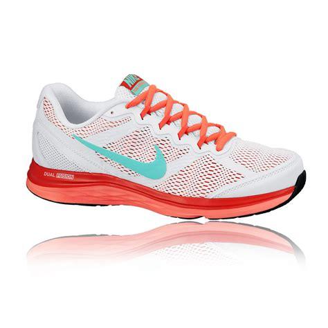 dual fusion nike womens running shoes nike dual fusion run 3 msl s running shoes 50