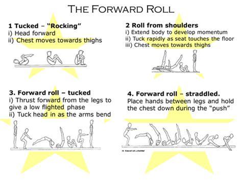 detailed gymnastics floorwork unit of work yr 7 lesson plans grade 7 gymnastics booklet by us teacher lessons tes