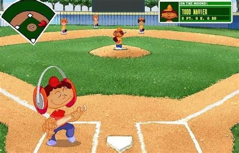 backyard baseball 2014 28 images pablo mvp backyard