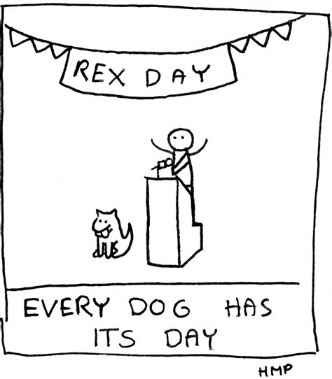 every dogs day hmp comics 187 every has its day