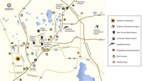 Florida Mall Floor Plan by Resort Villas For Sale At Windsor At Westside In Florida