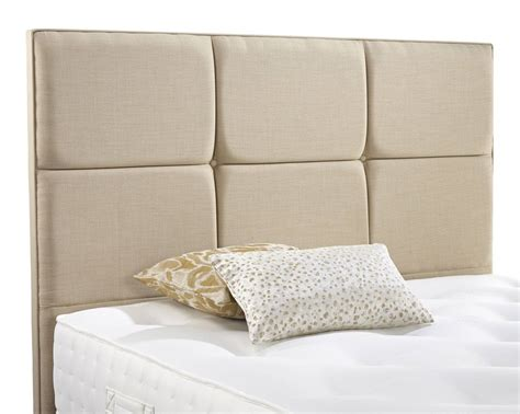 contemporary headboards uk relyon contemporary upholstered single headboard at relax