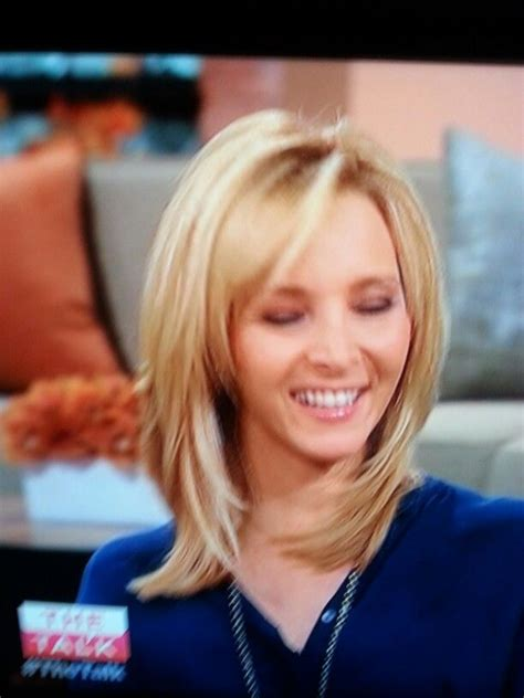 Kudrow Hairstyles by Kudrow Hair Color Phoebe Buffay Friends