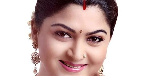 actor kushboo height kushboo prabhu marriage daughters family age wiki