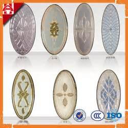 Oval Glass Insert For Front Door Decorative Door Glass Oval Oval Glass Door Inserts Models For Wood Doors Exterior Floorings