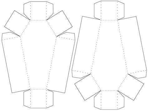 dxf templates box templates free here is your cut file formats