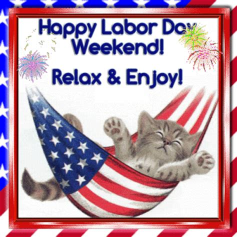 Happy Labor Day Weekend Vacation Time by Daily Favor 09 02 16