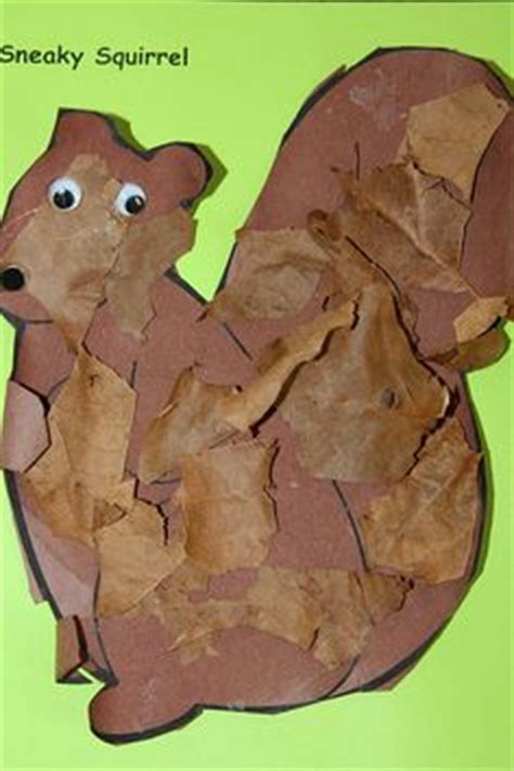 squirrel crafts for squirrel crafts on acorn crafts fall