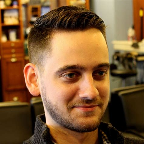 tapered crew cut 25 classic taper haircuts men s haircuts hairstyles 2018
