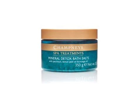Detox Bath Salts Boots by Chneys Mineral Detox Bath Salts The Spa