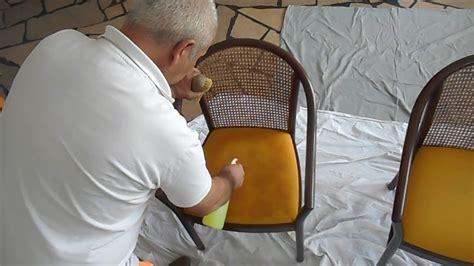 comment nettoyer des si鑒es de voiture en tissu nettoyage d une chaise