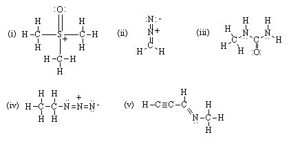 Answers to Problem Set 2 - Chem2O6 (ch3) 2s Lewis Structure