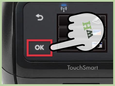 resetter printer hp all einen hp photosmart printer zur 252 cksetzen wikihow