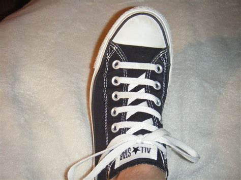 how to bar lace high top converse lace converse shoes