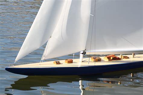 j class model boats john dowd sailing models on the www