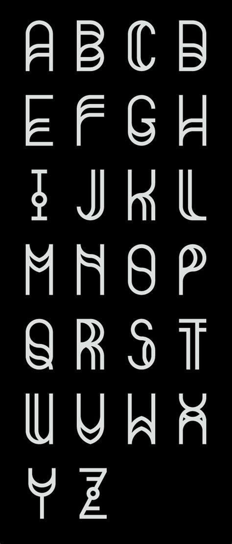 stylish  fonts    projects