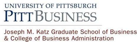Katz Graduate School Of Business Mba by Pin By Pitt Career Services On Graduate School Fair