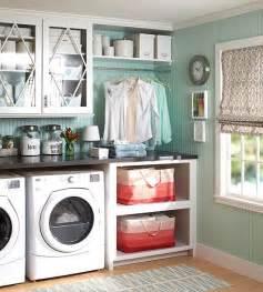 Creative Laundry Room Ideas Creative Laundry Room Cabinetry Ideas