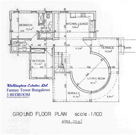 ground floor 3 bedroom plans floor plan for three bedroom bungalow joy studio design