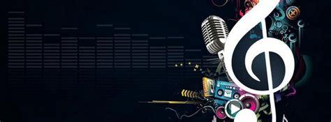 imagenes musicales hd portadas hd para facebook de notas musicales