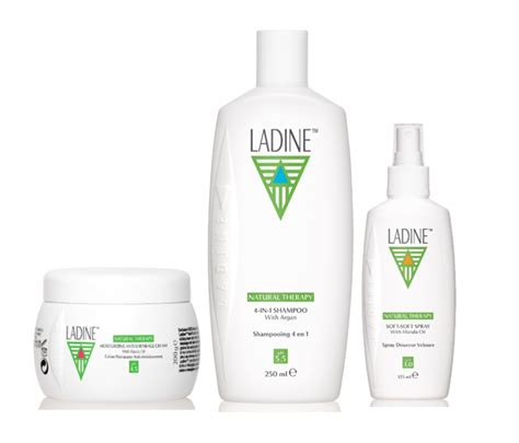 ladine product ladine ladine natural therapy range review beauty