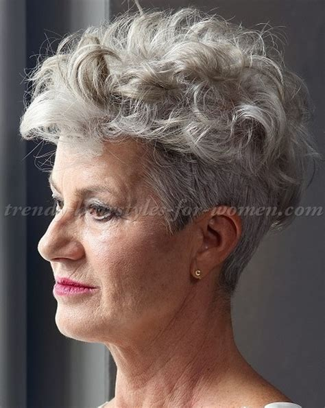 short curly permed hairstyles for women over 50 trendy hairstyles to try in 2017 photo galleries for