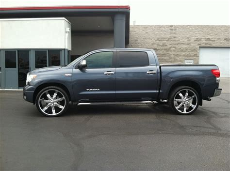 2008 Toyota Tundra Crewmax Accessories 2008 Toyota Tundra Aftermarket Accessories Autos Post