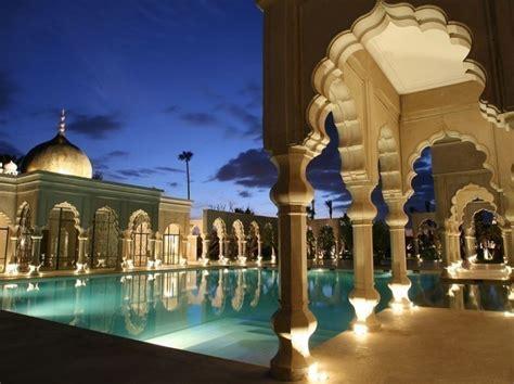marrakech ville de palace challenges fr