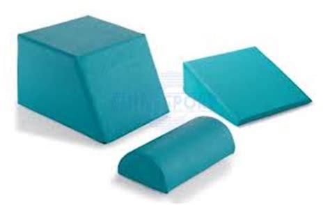 cuscini posturali set di cuscini posturali forniture di articoli medicali